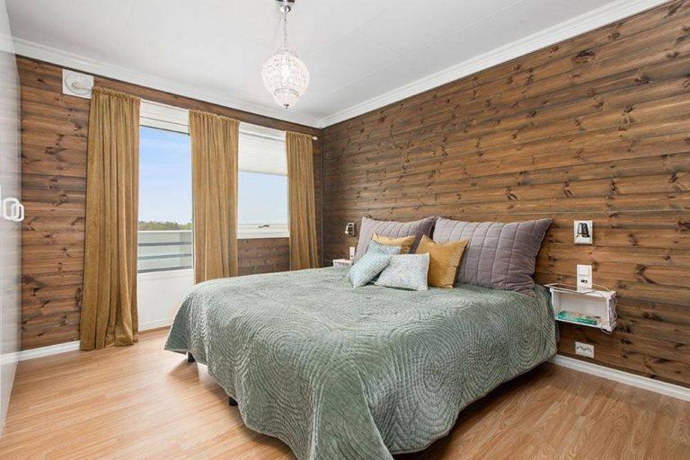 instalación de ventanas en dormitorios